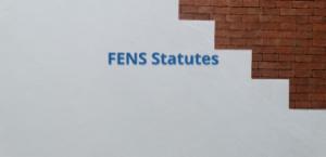 FENS Statutes
