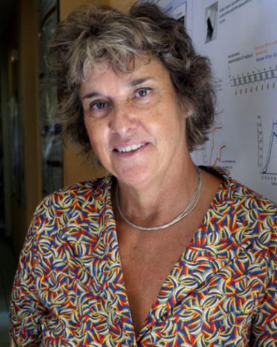 Marianne Almaric