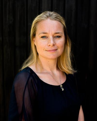 Anne_Laura van Harmelen
