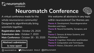 Neuromatch conference