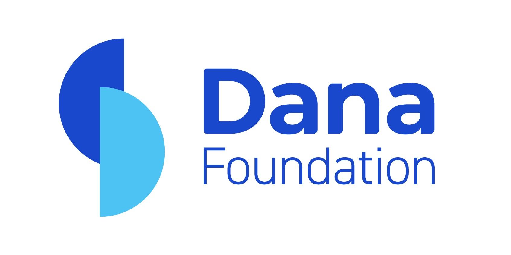 Dana-Foundation-logo